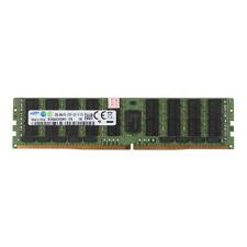 For Samsung 32GB 4DRx4 PC4-2133P 17000 DDR4 2133Mhz ECC Server Memory RAM @BM