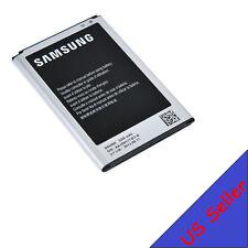 New OEM Original Samsung Galaxy Note 3 III Battery B800BU N900A/P/T/V 3200 mAh