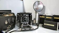 Busch Pressman Model C 2 1/4 x 3 1/4 kit completo