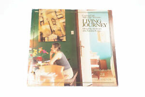 LIVING JOURNEY MIXED BY DJ KGO AKA TANAKA KEIGO JAPAN CD A14467