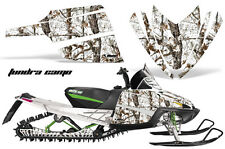 AMR Racing Arctic Cat M Series Snowmobile Graphic Kit Sled Wrap Decals TUNDRA