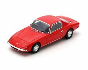 Lotus Elan +2 (1967) Resin Model Car S2226