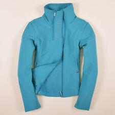 Bench Damen Jacke Jacket Gr.36 Softshell Stretchjacke Outdoor Blau 76492