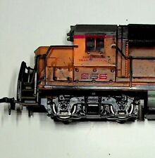 """BACHMANN HO """"UNION PACIFIC"""" LOCOMOTIVE 866 """"SOLD AS IS"""" Working General Cleaning"""