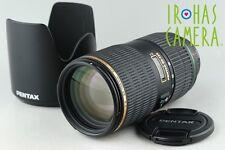 SMC Pentax-DA 50-135mm F/2.8 ED (IF) SDM Lens for K Mount #12437C5