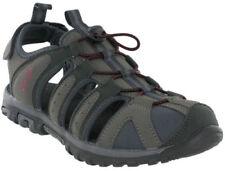 Sandales et chaussures de plage rouge pour homme, pointure 43