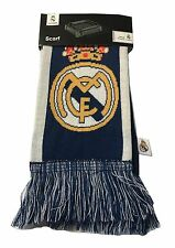 Real Madrid Scarf Reversible Official New Season Cristiano Ronaldo 2016 2017