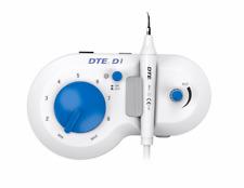 Original Woodpecker Dte D1 Satelec Dental Piezo Ultrasonic Scaler With 5 Tips
