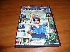 Elizabethtown (Dvd, 2006, Widescreen) Orlando Bloom Used Elizabeth town
