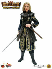 HOT TOYS 1/6 PIRATES OF THE CARIBBEAN MMS43 ELIZABETH SWANN ACTION FIGURE