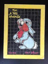 RARE Ancien album à Colorier ma petite Ardoise Walt Disney BON ETAT