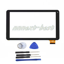 New Touch Screen Digitizer Panel for Digiland DL1010Q 10.1 Inch Tablet AU