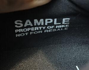 Nike Zoom Infinity Tour Sz  11 Sample Og promo pe rare Lot cleats Golf