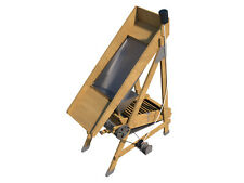 Gold Rocker Box Sluice Plans DIY Prospecting Mining Equipment Build Your Own