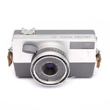 Ricoh Auto 35 Camera with Riken 40mm Lens c.1960-65