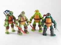 Teenage Mutant Ninja Turtles TMNT Nickelodeon Leonardo, Raphael, Donatello etc