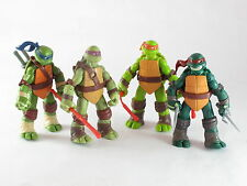 Teenage Mutant Ninja Turtles Tmnt Nickelodeon Leonardo, Raphael, Donatello, etc.