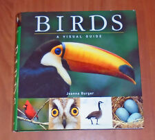 """""""BIRDS - A Visual Guide"""" by Dr. Joanna Burger"""