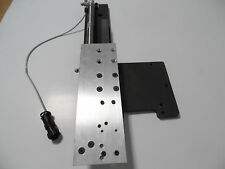 MultiCam Pneumatic Slide with Linear Guide