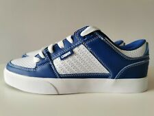 Osiris Protocol Mens Blue Skate Shoes Uk8