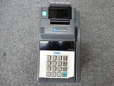Verifone Tranz 460, Base Unit Only, No Adapter, Please See Pictures