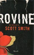 A11 Rovine Scott Smith Rizzoli I ed 2007