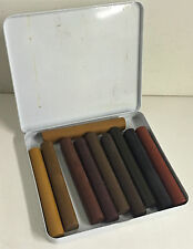 Liberon Retouch Crayons Sets of 10 - Multiple Wood Tone Colors (STANDARD)