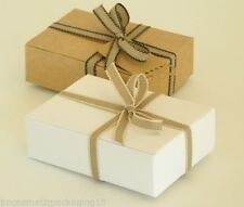 Envoltorios color principal blanco para regalos