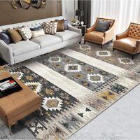 Morocco Style Carpet Europe Bedroom Sofa Turkish Rug Floor Mat Vintage Rugs