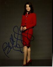 BELLAMY YOUNG Signed Autographed SCANDAL MELLIE GRANT Photo