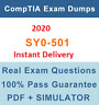 CompTIA Security SY0-501 Real Exam Q&A And Simulator ✔ Instant Delivery 📩
