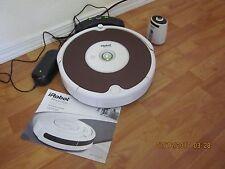 iRobot Roomba 536 Vacuum Cleaning Robot