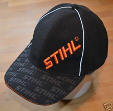 Genuine Stihl Baseball Cap MS200T MS201T MS461 MS660 MS661 0464 015 0030 Tracked