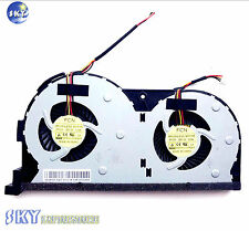 Original New CPU Cooling Fan DC28000EQS0 For Lenovo Touch Y50 Y50-70 Y50-80