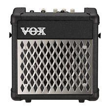 Vox MINI5 Rhythm Guitar Combo Amplifier +Picks