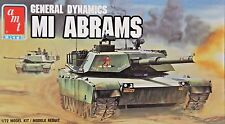 AMT ERTL 8637: 1/72 M1 Abrams