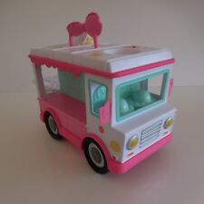 Camion truck ICE CREAM TM 2016 MGA ENTERTAINMENT BUCKS UK