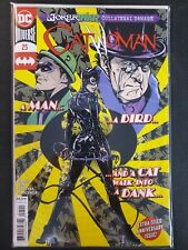 Catwoman #25 DC NM Comics Book