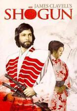 SHOGUN (COMPLETE MINI-SERIES) NEW DVD