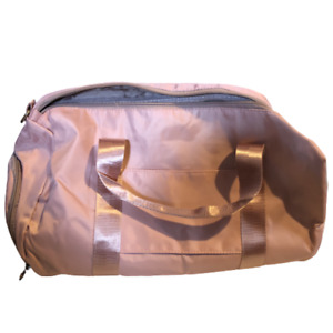 Overnight Holdall Bag Gym Sports Weekend Travel Small Duffle Bag 20Ltr