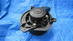 2008-2010 Ford Focus heater AC air conditioning blower fan motor under dash