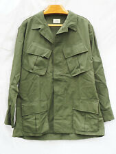 Coat man's combat - Jungle tropical jacket - Large regular - 1968 Vietnam war