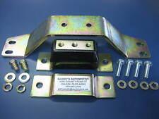 41128G Transmission Trans Mount Crossmember Frame Bushing Car Ford Mustang 4.6