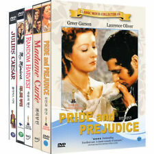 Greer Garson Collection 5-DVD SET *NEW