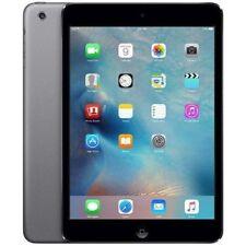 "Apple iPad Mini 2 A1489 Apple A7 16GB iOS WiFi 7.9"" Space Grey Tablet (374649)"
