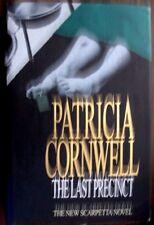 The Last Precinct: Scarpetta Series by PATRICIA CORNWELL - 2000