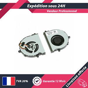 VENTILATEUR CPU FAN POUR HP 15-AC 15-AF 15-AY 15-BA 15-BS 925012-001 813946-001