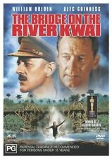The Bridge On The River Kwai (DVD, 2005)