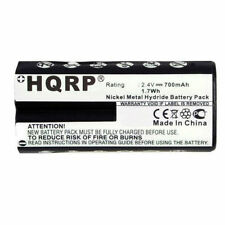 HQRP 700mAh Battery for Philips Avent SCD520 BY1146 CRP395 CRP395/01