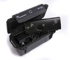 FOXL Portable Speaker Carry Case only Black